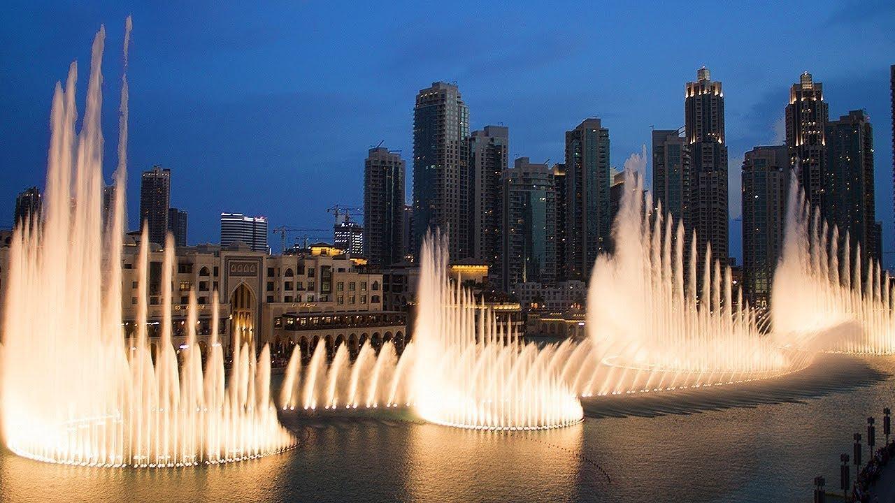 Dubai Fiskiye Show