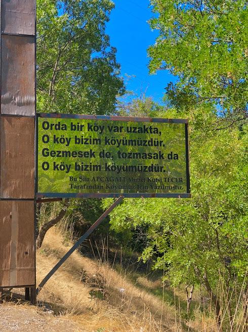 Apçağa Köyü