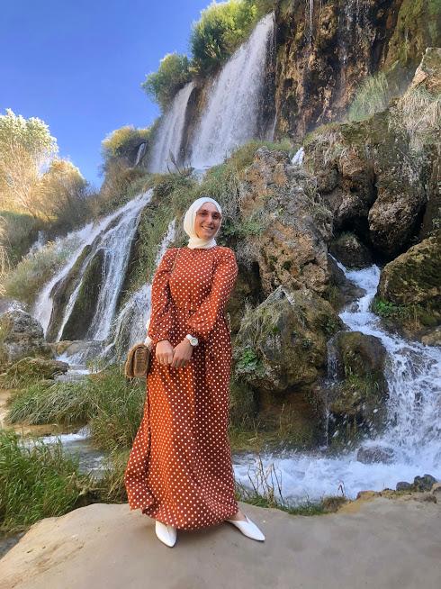 Teettür Yakası Erzincan Gezisi