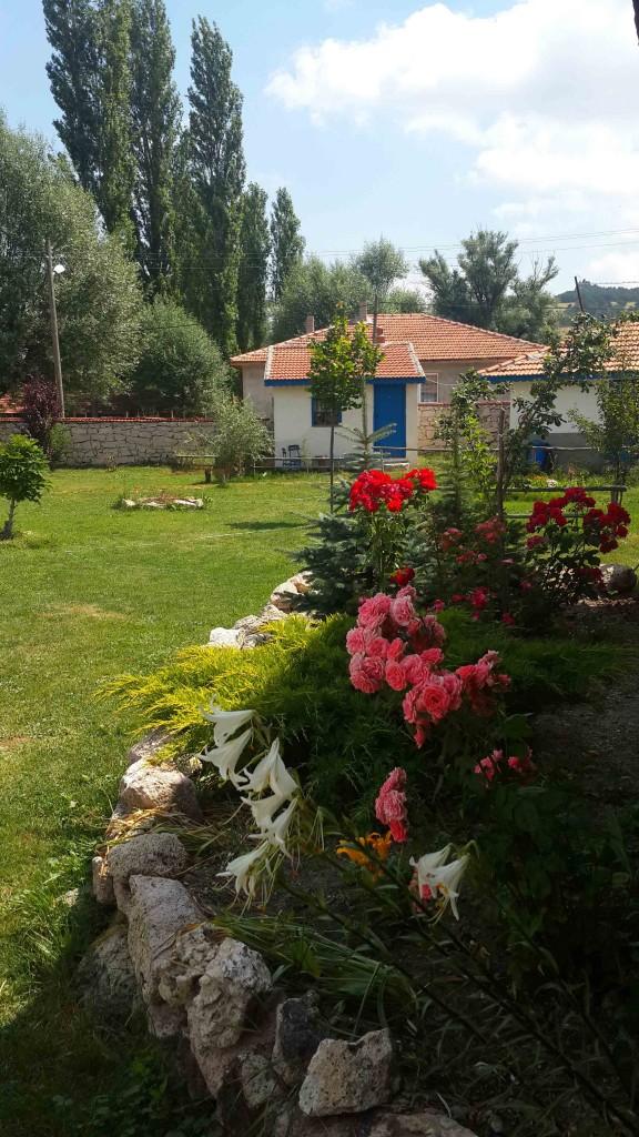 Midas-Han-Bahçe