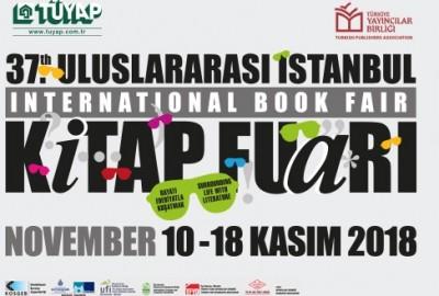 37.Uluslararası Kitap Fuarı