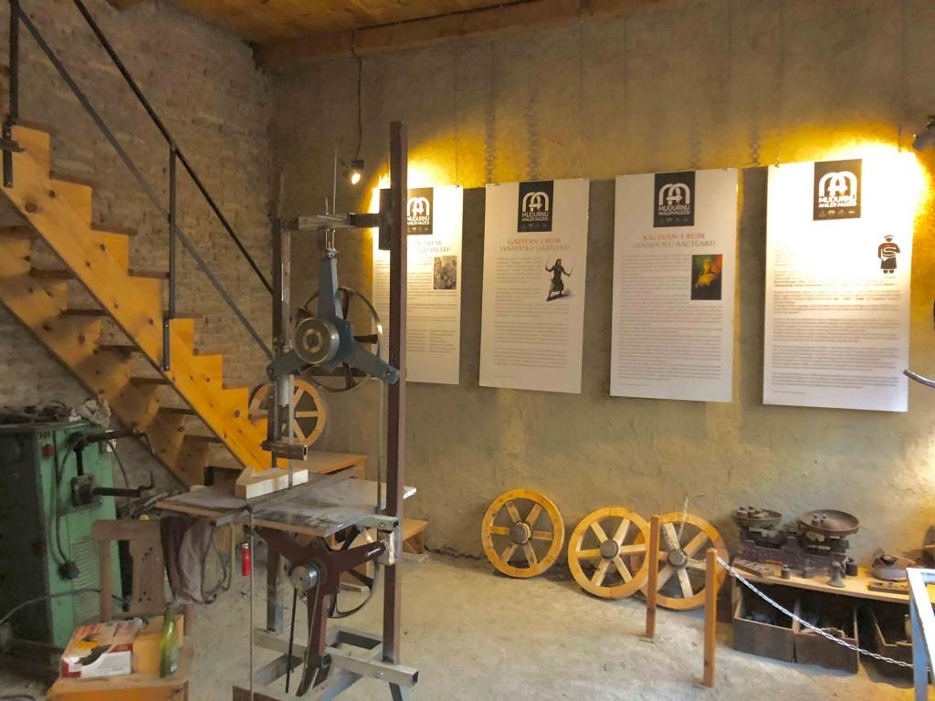 Mudurnu-Ahiler-Müzesi