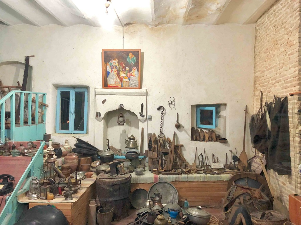 Pertev Naili Boratav Kültür Evi