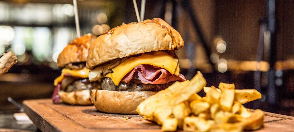 Biget Hamburger