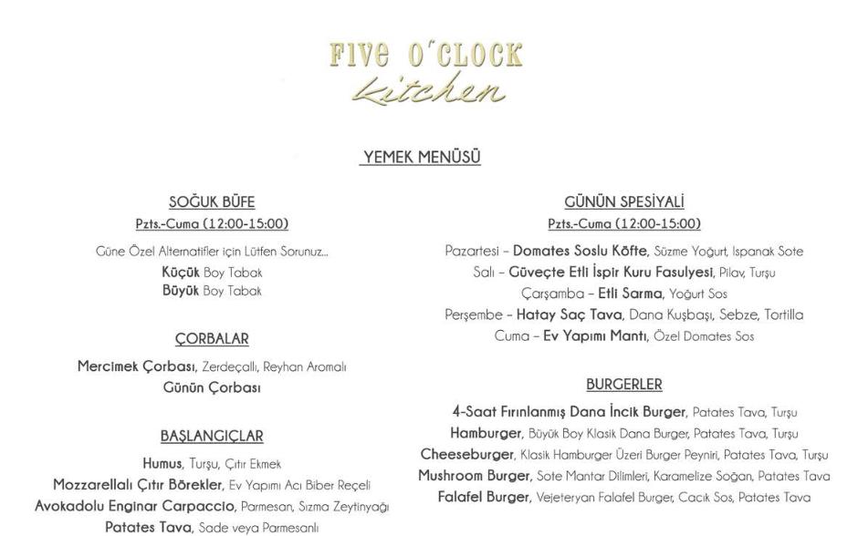 Screenshot_2019-03-15 14022019085909275-Five O'Clock Kavacık - Yemek Menüsü pdf