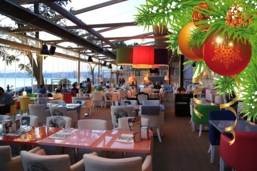 Üsküdar Hollywood City Lounge Cafe