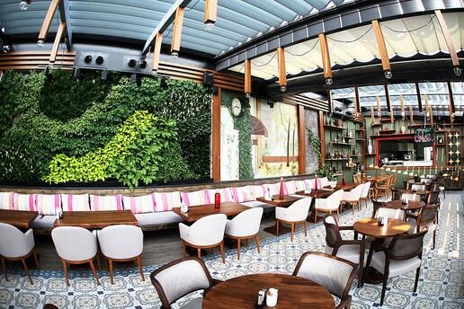 2 Hece Cafe
