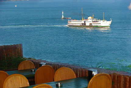 Mehmet'in Yeri Alkolszü Restoran