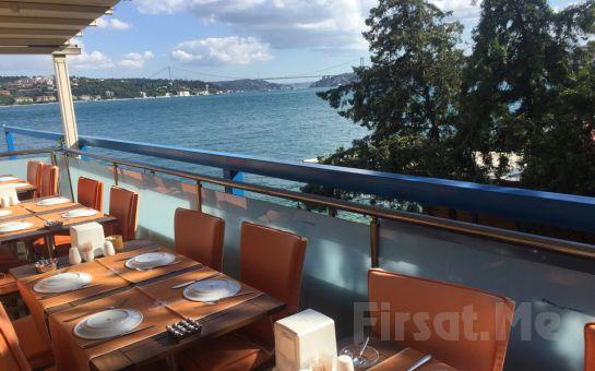 Yeniköy Yalı Cafe Restaurant