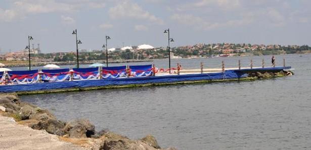 Marmara Ereğlisi Kadınlar Plajı