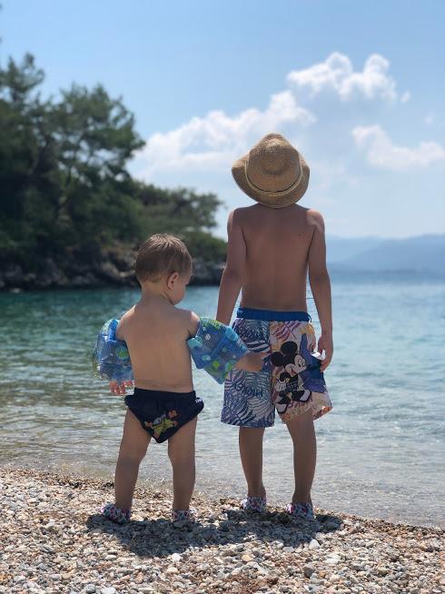Çınar Beach Akyaka