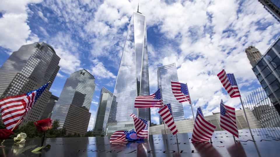 9.11 Anıtı ve Müzesi